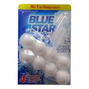 Blue Star Pure White