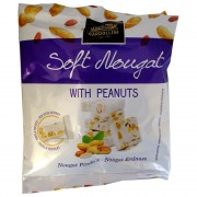 Soft Nougat with Peanuts